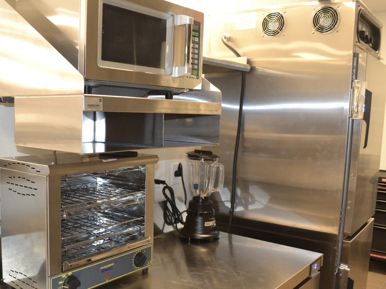 Commercial Toaster Microwave Florida Vero Beach